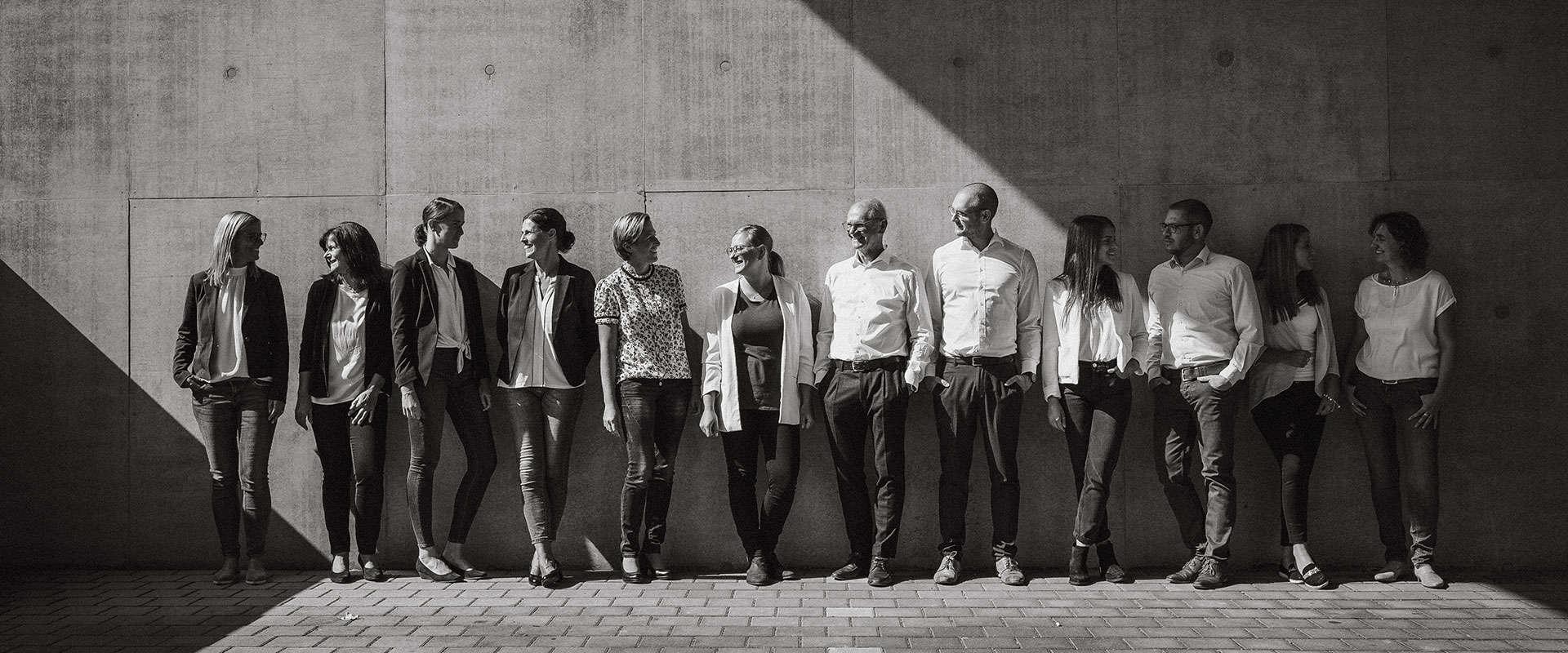 Karriere Steuerberatung Hansmann + Partner Haslach im Kinzigtal