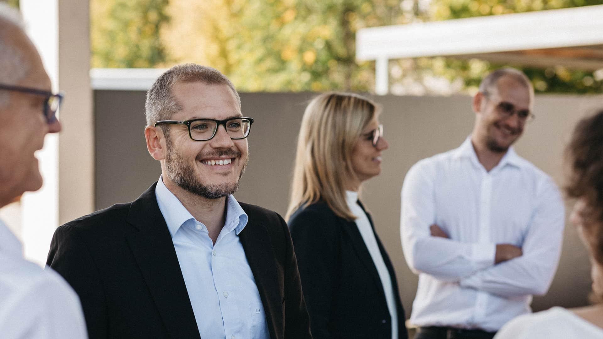 Kontakt Steuerberatung Steuerkanzlei Hansmann + Partner Haslach im Kinzigtal